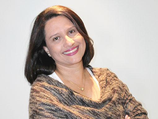 imagem Ana Lúcia da Silva Santos