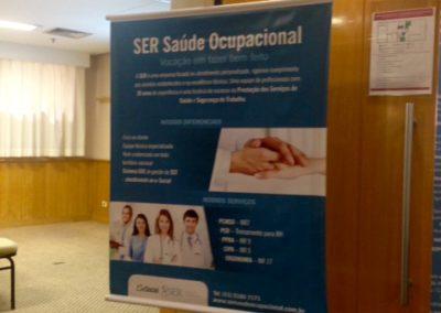 Evento - Encontro - Dia Mundial da Segurança e Saúde no Trabalho e bate papo sobre e-social