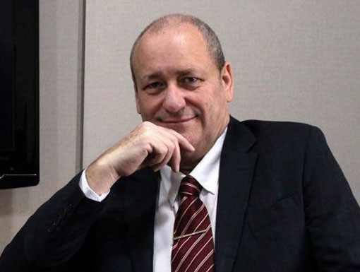 Alcir Pavezzi